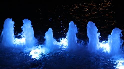 ATC Fountain #1